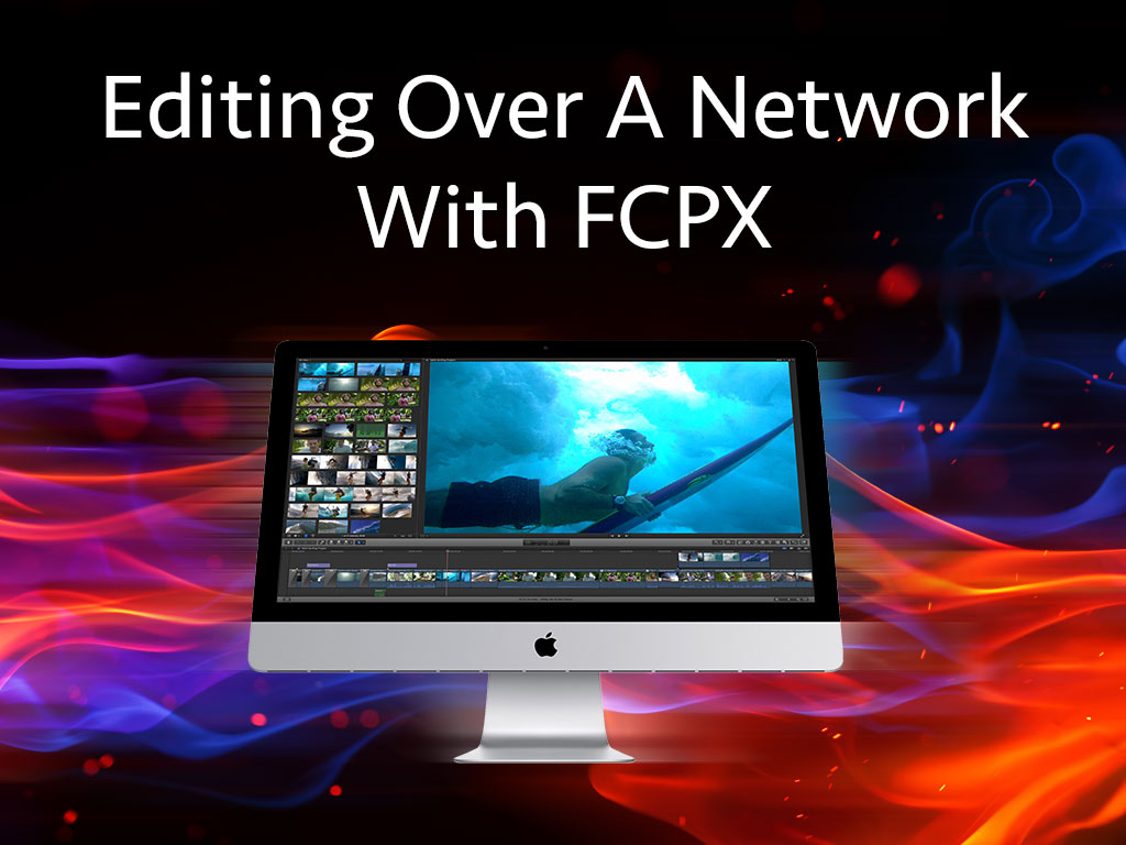 how to voice over final cut pro x