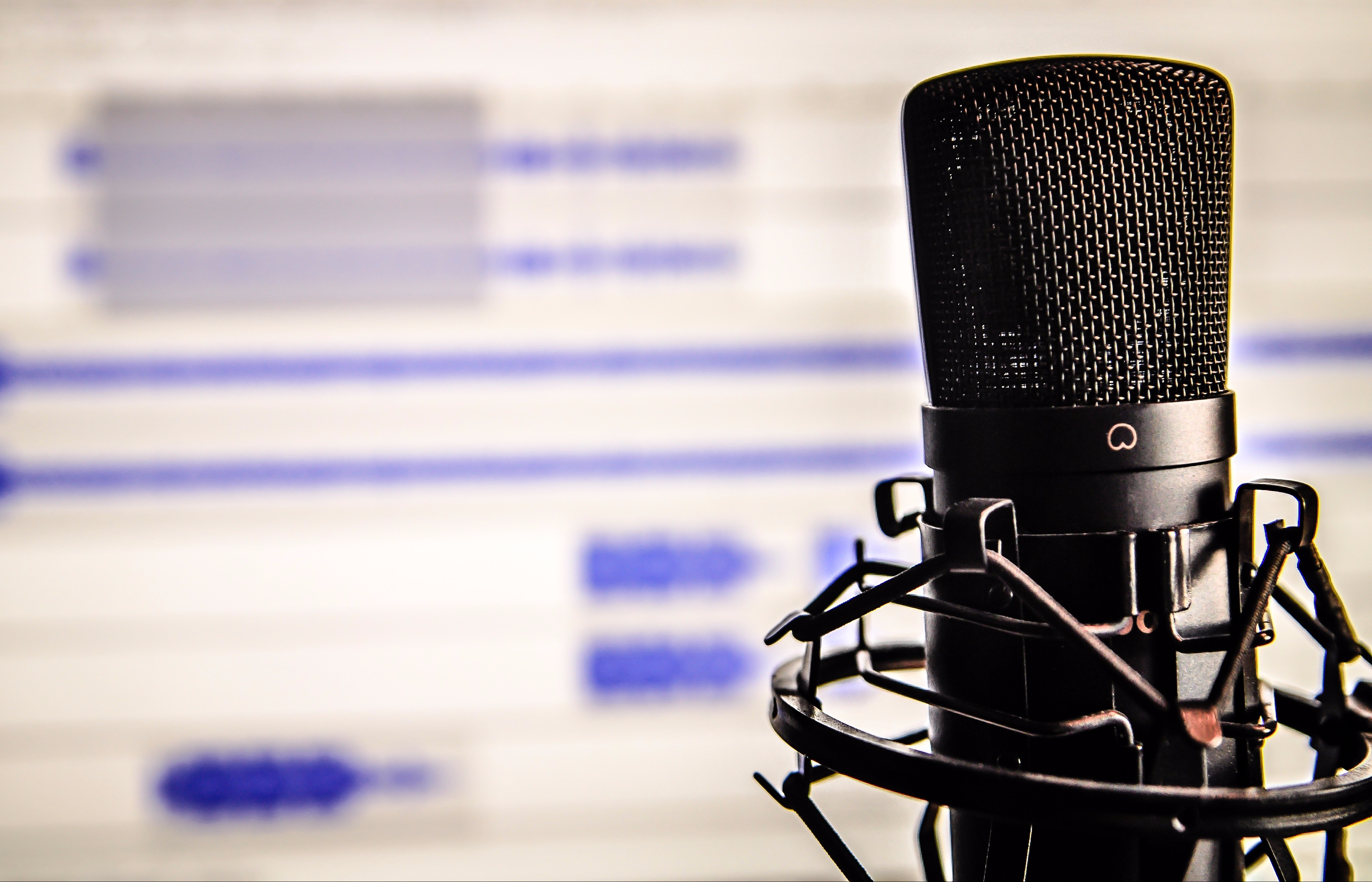 ProTools Voice Over Recording